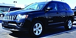 USED 2014 JEEP COMPASS 4X4 in STERLING HEIGHTS, MICHIGAN