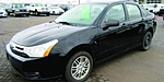 USED 2009 FORD FOCUS SE in STERLING HEIGHTS, MICHIGAN