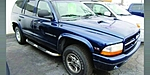 USED 1999 DODGE DURANGO 4X4 in STERLING HEIGHTS, MICHIGAN