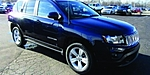 USED 2014 JEEP COMPASS LATITUDE 4X4 in STERLING HEIGHTS, MICHIGAN