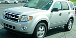USED 2010 FORD ESCAPE  in STERLING HEIGHTS, MICHIGAN