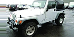USED 2005 JEEP WRANGLER HARD & SOFT TOP in STERLING HEIGHTS, MICHIGAN