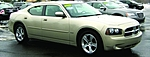 USED 2008 DODGE CHARGER  in STERLING HEIGHTS, MICHIGAN