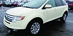 USED 2008 FORD EDGE  in STERLING HEIGHTS, MICHIGAN