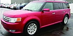 USED 2010 FORD FLEX  in STERLING HEIGHTS, MICHIGAN