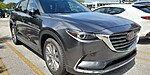 NEW 3921 MAZDA CX-9 GRAND TOURING FWD in JACKSONVILLE, FLORIDA