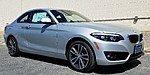 NEW 2018 BMW 2 SERIES 230I COUPE in RIVERSIDE , CALIFORNIA