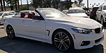 NEW 2020 BMW 4 SERIES 440I CONVERTIBLE in RIVERSIDE , CALIFORNIA