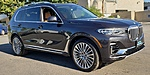 NEW 2020 BMW X7 XDRIVE40I SPORTS ACTIVITY VEHICLE in RIVERSIDE , CALIFORNIA