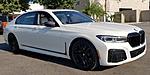 NEW 2020 BMW 7 SERIES 740I SEDAN in RIVERSIDE , CALIFORNIA