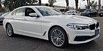 NEW 2020 BMW 5 SERIES 530I SEDAN in RIVERSIDE , CALIFORNIA