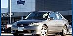 USED 2004 HONDA CIVIC EX in AURORA, ILLINOIS