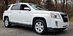 USED 2013 GMC TERRAIN AWD 4DR SLT W/SLT-1 in SHERWOOD, ARKANSAS