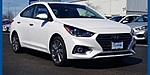 NEW 2019 HYUNDAI ACCENT LIMITED in AURORA, ILLINOIS