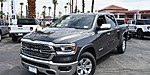 NEW 2019 RAM 1500 LARAMIE in CATHEDRAL CITY , CALIFORNIA