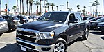 NEW 2019 RAM 1500 BIG HORN/LONE STAR in CATHEDRAL CITY , CALIFORNIA
