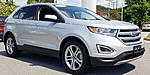 USED 2018 FORD EDGE TITANIUM in LITTLE ROCK, ARKANSAS