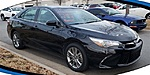 USED 2017 TOYOTA CAMRY  in LITTLE ROCK, ARKANSAS