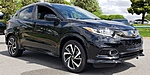 NEW 2019 HONDA HR-V SPORT 2WD CVT in LITTLE ROCK, ARKANSAS