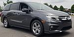 NEW 2019 HONDA ODYSSEY EX-L AUTO in LITTLE ROCK, ARKANSAS