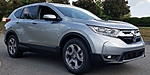 NEW 2019 HONDA CR-V EX 2WD in LITTLE ROCK, ARKANSAS