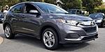 NEW 2019 HONDA HR-V LX AWD CVT in LITTLE ROCK, ARKANSAS