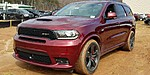 NEW 2018 DODGE DURANGO SRT AWD in CUMMING, GEORGIA
