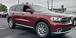 NEW 2018 DODGE DURANGO SXT RWD in CUMMING, GEORGIA