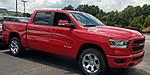 NEW 2019 RAM 1500 BIG HORN 4X4 CREW CAB 5'7 in CUMMING, GEORGIA
