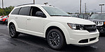 NEW 2018 DODGE JOURNEY SE FWD in CUMMING, GEORGIA