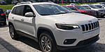 NEW 2019 JEEP CHEROKEE LATITUDE PLUS 4X4 in CUMMING, GEORGIA