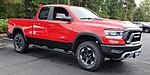 NEW 2019 RAM 1500 REBEL 4X4 QUAD CAB 6'4 in CUMMING, GEORGIA