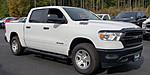 NEW 2019 RAM 1500 TRADESMAN CREW CAB 4X4 5'7 BOX in CUMMING, GEORGIA