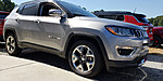 NEW 2019 JEEP COMPASS LIMITED FWD in CUMMING, GEORGIA