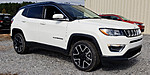 NEW 2019 JEEP COMPASS LIMITED 4X4 in CUMMING, GEORGIA