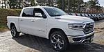 NEW 2019 RAM 1500 LARAMIE LONGHORN CREW CAB 4X4 5'7 BOX in CUMMING, GEORGIA