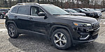 NEW 2019 JEEP CHEROKEE LIMITED 4X4 in CUMMING, GEORGIA