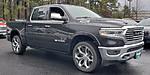 NEW 2019 RAM 1500 LARAMIE LONGHORN 4X4 CREW CAB 5'7 in CUMMING, GEORGIA