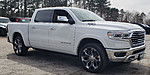 NEW 2019 RAM 1500 LONGHORN 4X4 CREW CAB 5'7 in CUMMING, GEORGIA