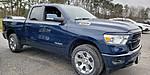 NEW 2019 RAM 1500 BIG HORN / LONE STAR QUAD CAB 4X4 6'4 BOX in CUMMING, GEORGIA
