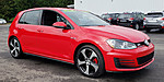 USED 2017 VOLKSWAGEN GOLF GTI 2.0T 4-DOOR S DSG in CUMMING, GEORGIA