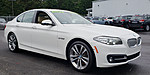 USED 2016 BMW 5 SERIES 4DR SDN 550I RWD in CUMMING, GEORGIA