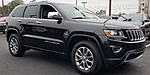 USED 2016 JEEP GRAND CHEROKEE RWD 4DR LIMITED in CUMMING, GEORGIA