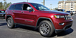 USED 2018 JEEP GRAND CHEROKEE LIMITED 4X4 in CUMMING, GEORGIA