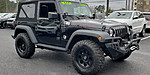 USED 2016 JEEP WRANGLER 4WD 2DR RUBICON HARD ROCK in CUMMING, GEORGIA