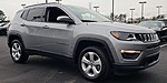 USED 2018 JEEP COMPASS LATITUDE 4X4 in CUMMING, GEORGIA