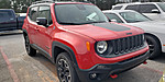 USED 2015 JEEP RENEGADE 4WD 4DR TRAILHAWK in CUMMING, GEORGIA