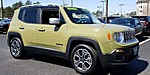 USED 2015 JEEP RENEGADE LIMITED FWD in CUMMING, GEORGIA