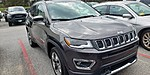USED 2018 JEEP COMPASS LIMITED FWD in CUMMING, GEORGIA