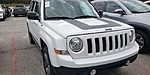 USED 2016 JEEP PATRIOT FWD 4DR SPORT SE in CUMMING, GEORGIA